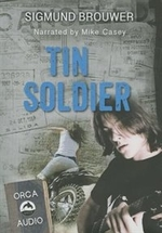 Book cover of CD 7 SEQUEL - TIN SOLDIER