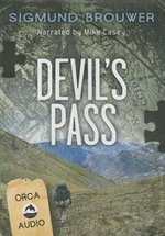 Book cover of CD 7 - DEVIL'S PASS