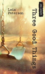 Book cover of 3 GOOD THINGS