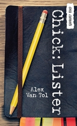 Book cover of CHICK LISTER