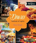 Book cover of DIWALI FESTIVAL OF LIGHTS