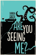 Book cover of ARE YOU SEEING ME