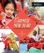 Book cover of CHINESE NEW YEAR - A CELEBRATION FOR EVE