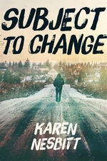 Book cover of SUBJECT TO CHANGE