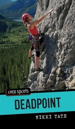 Book cover of DEADPOINT