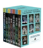Book cover of 7 SERIES BUNDLE