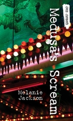 Book cover of MEDUSA'S SCREAM