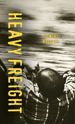 Book cover of HEAVY FREIGHT