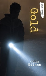 Book cover of GOLD