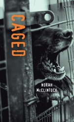 Book cover of CAGED