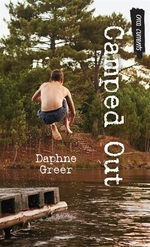 Book cover of CAMPED OUT