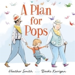 Book cover of PLAN FOR POPS