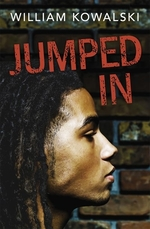 Book cover of JUMPED IN
