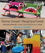Book cover of HOME SWEET NEIGHBOURHOOD