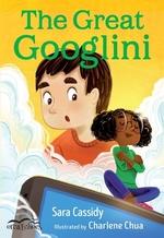 Book cover of GREAT GOOGLINI