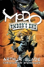 Book cover of MODO EMBER'S END