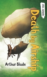 Book cover of DEATH BY AIRSHIP
