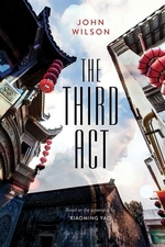 Book cover of 3RD ACT