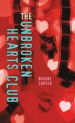 Book cover of UNBROKEN HEARTS CLUB