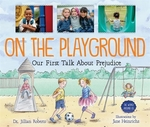 Book cover of ON THE PLAYGROUND