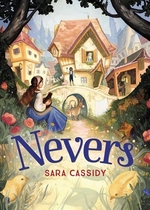 Book cover of NEVERS