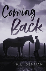 Book cover of COMING BACK