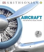 Book cover of AIRCRAFT