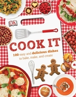 Book cover of COOK IT