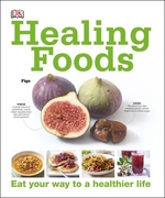 Book cover of HEALING FOODS