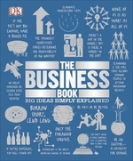 Book cover of BUSINESS BOOK