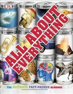 Book cover of ALL ABOUT EVERYTHING
