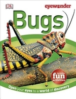 Book cover of BUGS