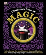 Book cover of CHILDREN'S BOOK OF MAGIC
