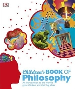 Book cover of CHILDREN'S BOOK OF PHILOSOPHY