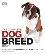 Book cover of COMPLETE DOG BREED BOOK