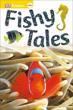 Book cover of FISHY TALES