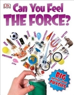 Book cover of CAN YOU FEEL THE FORCE