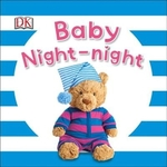 Book cover of BABY NIGHT NIGHT