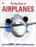 Book cover of BIG BOOK OF AIRPLANES