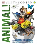 Book cover of ANIMAL