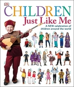 Book cover of CHILDREN JUST LIKE ME