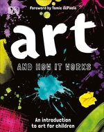 Book cover of ART & HOW IT WORKS