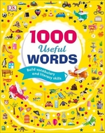 Book cover of 1000 USEFUL WORDS