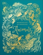 Book cover of ANTH OF INTRIGUING ANIMALS