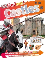 Book cover of CASTLES