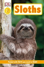 Book cover of SLOTHS