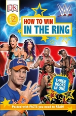 Book cover of WWE HT WIN IN THE RING