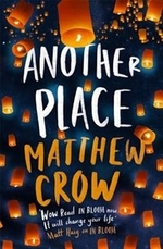 Book cover of ANOTHER PLACE