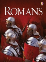 Book cover of ROMANS