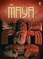 Book cover of MAYA